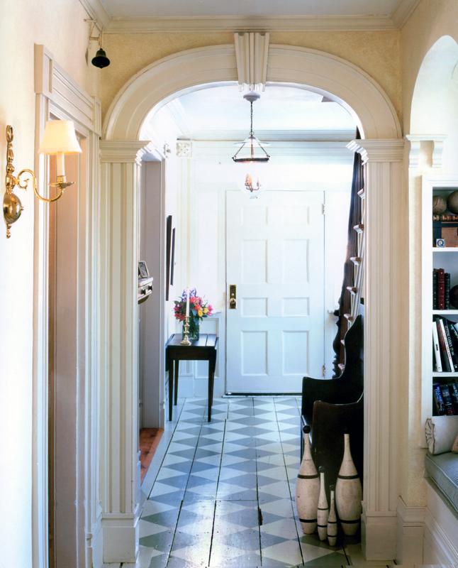 Gregory Allan Cramer Interior Design And Decoration